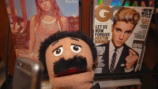 Поход Диего по магазинам | Awkward Puppets на русском