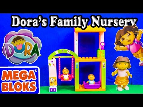 Treehouse Games Dora Dress Up