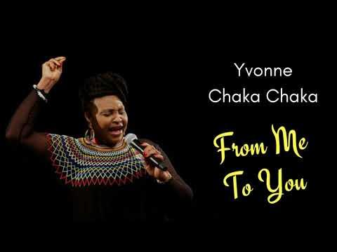 From Me To You - Yvonne Chaka Chaka