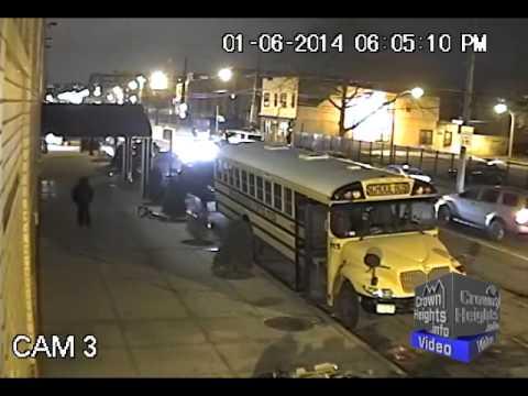 Tefilin Stolen Off Bnos Menachem Bus