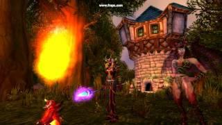 Mini Diablo World of Warcraft Limited Edition