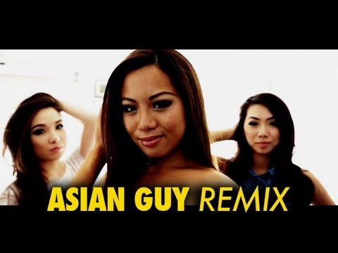 Asian Guy Who Likes Rap (music Video) - Fung Brothers video