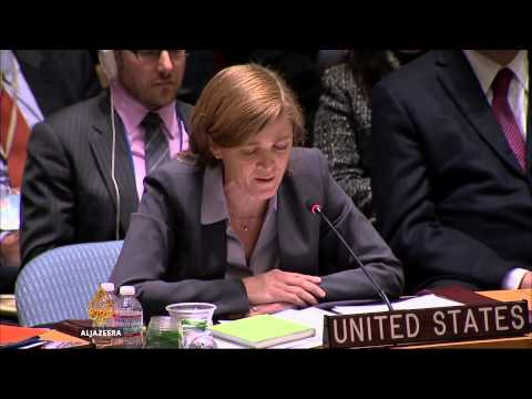 Ukraine crisis tops UN Security Council agenda