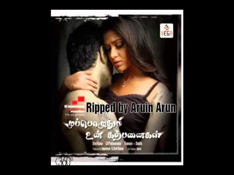 Love Theme (HQ) from Muppozhudum Un Karpanaigal | by GV Prakash...