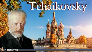 Tchaikovsky The Best Of Romantic Music
