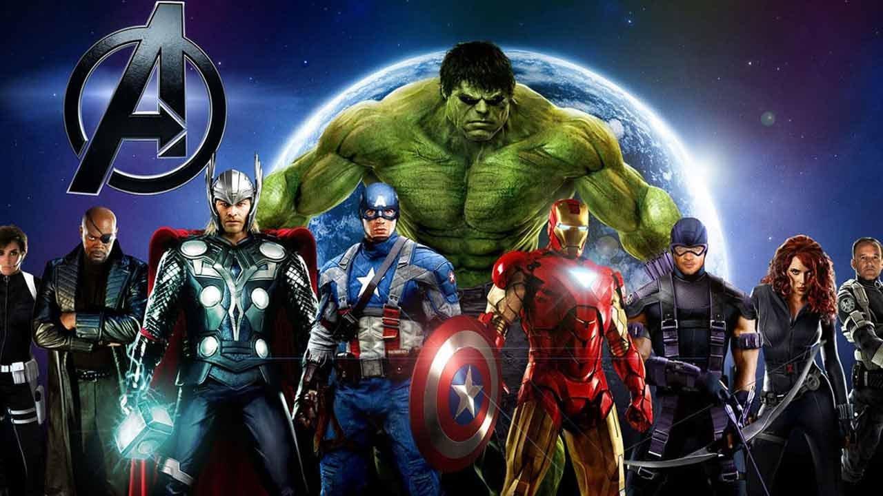 The Avengers | Marvel