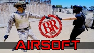 Download Song AIRSOFT BATTLE ROYALE - WITNESS ME! Free StafaMp3