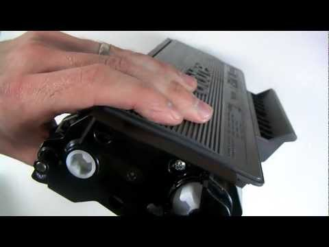 How to Reset Toner Level on Brother TN3280/TN3170/TN3130 Toner Cartridge