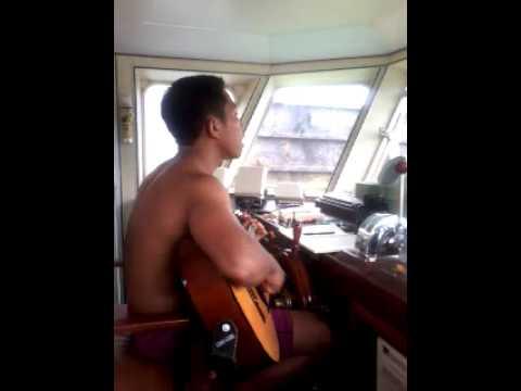 Nasibku seorang pelaut