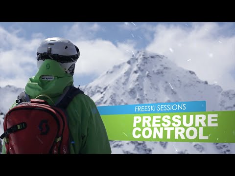 FREESKI SESSIONS - Pressure Control (Warren Smith Ski Academy)