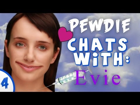 Biggest Plot Twist Of All Time! - Evie: Existor - Part 4