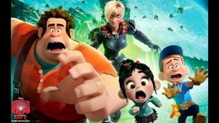 Wreck-It Ralph - Wreck It Ralph Review( Awesome Kickass Disney movie)