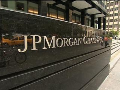 JPMorgan Chase posts $5.3B profit