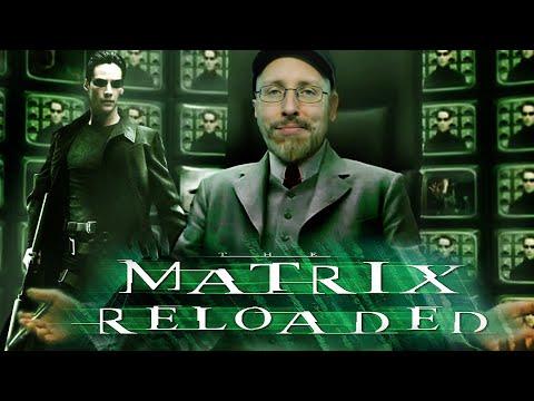 Matrix Reloaded  - Nostalgia Critic