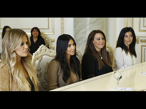 Kim Kardashian Invades Armenia, Everyone Goes Ballistic