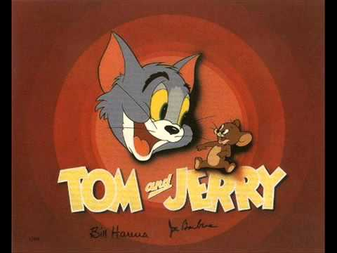 Tom And Jerry Theme Tune video