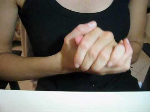 Come rinforzare le unghie deboli