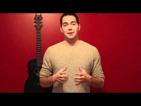 How to Perform When Singing - Vocal Performing Tips
