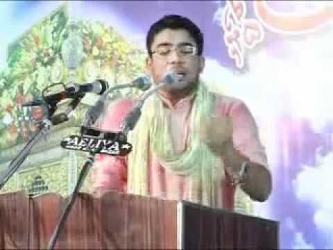(4-11) Chair Dia Hai Zikar -e- Mola - Mir Hasan Mir 2011 Manqabat Live in Hyderabad.flv thumbnail