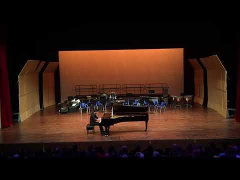 Concert Prelude - Leon Chen