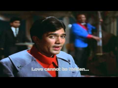 Pyar Deewana Hota Hai (eng Sub) [full Video Song] (hd) With Lyrics - Kati Patang video