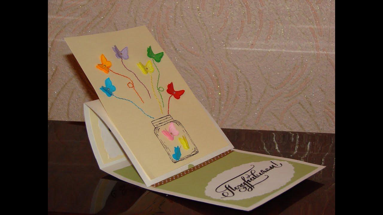 Что подарить прабабушке на день рождения своими руками
