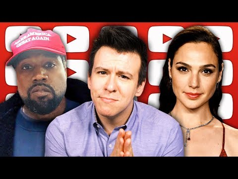 WOW! Secret Recording Leaked, Kanye Dragon Energy Breaks Twitter, MKBHD Exposes Gal Gadot, & More