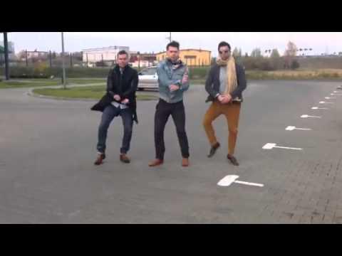 Kabaret Paranienormalni - GangamStyle