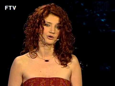 Segmedina   i Nikolina ekologija i turizam @ Miss BiH 2006