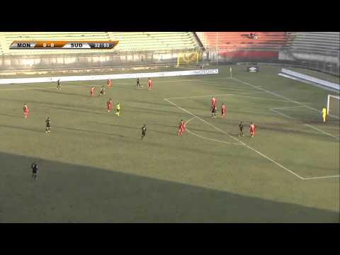 Novothny Soma Monza elleni győztes gólja