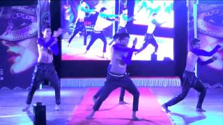 Hey Ganaraya ABCD Group Dance Mix Bezubaan Phir Se Choreography By Jamessir