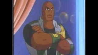 80's cartoon intros part 2 (HQ)