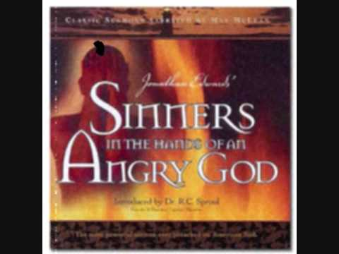 sinners in the hands of an angry god tone essay Jonathan edwards sinners in the hands of essays related to jonathan edwards sinners in the hands of an angry god 1 while the tone of an angry parent can.