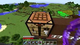 CrewCraft Livestream #18 - G18 vs Speedy! (Minecraft)