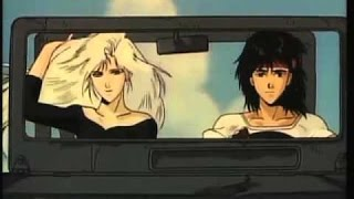 A Wind Named Amnesia - Anime 1993 - Kaze no na wa amunejia