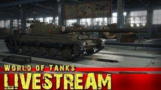 World of Tanks | OBJ 430 tancul uitat