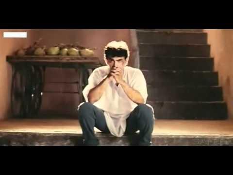 Ab Naam Mohabbat Ke (HD 1080p) FT.Aamir Khan & Rani Mukherjee...