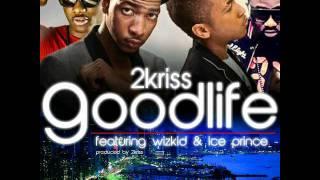 Watch Prince Good Life video