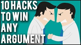 10 Psychological Hacks To Win Any Argument - Persuasion Tips
