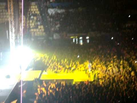 Scorpions Live in Athens S.E.F. 27th October 2010 (Rock You Like A Hurricane) Music Videos