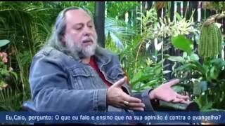Bolsonaro: Caio explica Bolsonaro.