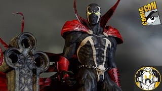 NEW Spawn Movie Announced to Be Rated R