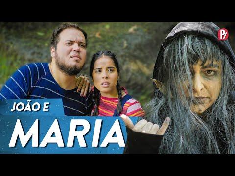 JOÃO E MARIA | PARAFERNALHA Vídeos de zueiras e brincadeiras: zuera, video clips, brincadeiras, pegadinhas, lançamentos, vídeos, sustos