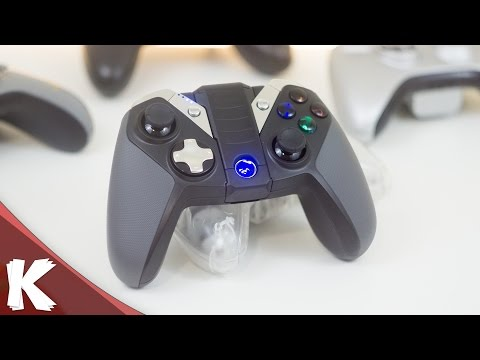 Gamesir G4s | Review | The Ultimate Gamepad Controller