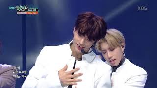 뮤직뱅크 Music Bank - I am YOU - STRAY KIDS (스트레이 키즈).20181102