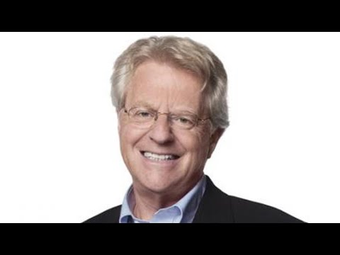 'Jerry Springer' Is No Longer in Production (Exclusive)