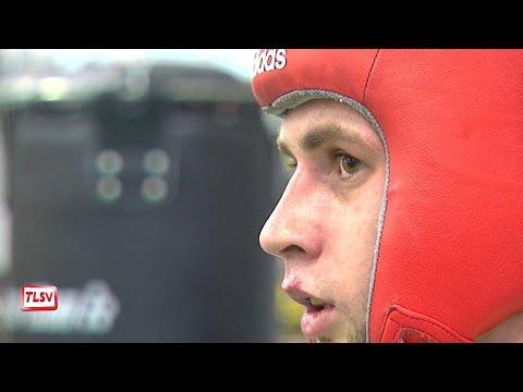 Luçon : Alexandre Varnajot retrouve les rings