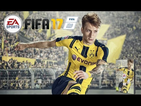 Descargar FIFA 17 PARA PC FULL