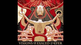 A Vision Of Exalted Lucifer
