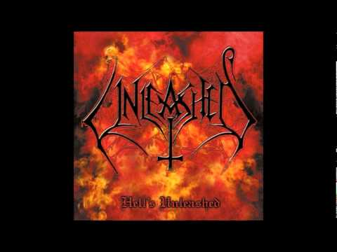 Unleashed - Demoneater